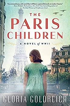 The Paris Children by Gloria Goldreich