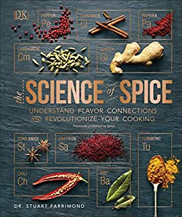 The Science of Spice by Stuart Farrimond