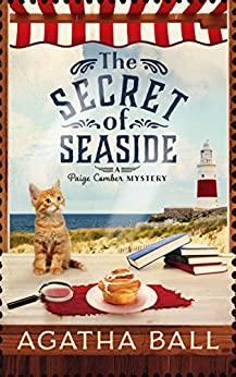 The Secret of Seaside by Agatha Ball