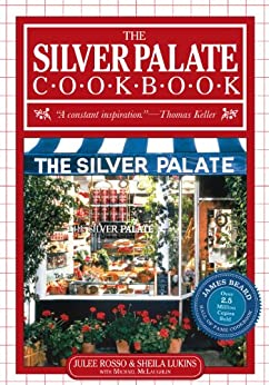The Silver Palate Cookbook by Sheila Lukins