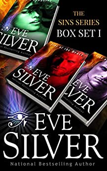 The Sins Series (Boxed Set) I by Eve Silver
