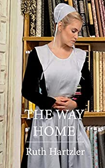 The Way Home by Ruth Hartzler