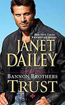 Trust by Janet Dailey