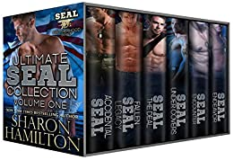 Ultimate SEAL Collection by Sharon Hamilton