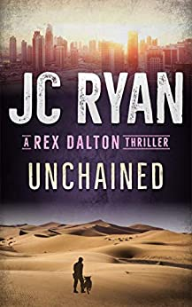 Unchained by JC Ryan