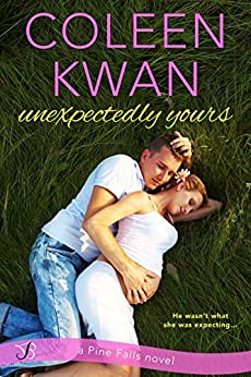 Unexpectedly Yours by Jeannie Moon