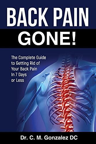Back Pain Gone!