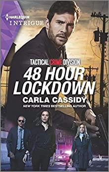 48 Hour Lockdown by Carla Cassidy