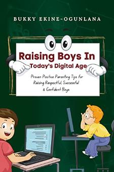 Raising Boys in Today's Digital World