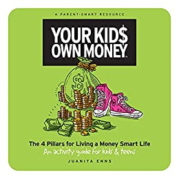 Your Kids Own Money
