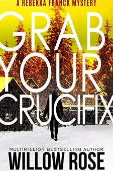 Five, Six… Grab your Crucifix