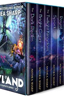 Feyland (Complete Series)
