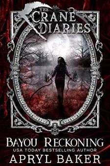 The Crane Diaries