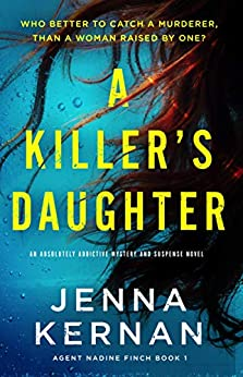 A Killer's Daughter