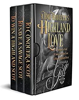 A Time-Traveler's Highland Love