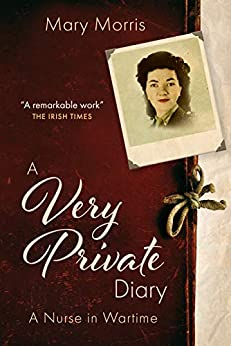 A Very Private Diary by Mary Morris
