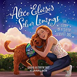 Alice Eloise's Silver Linings by Kit Laurence Nacua