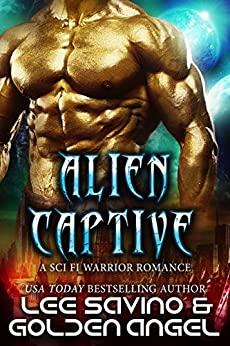 Alien Captive