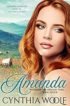 Amanda by Cynthia Woolf