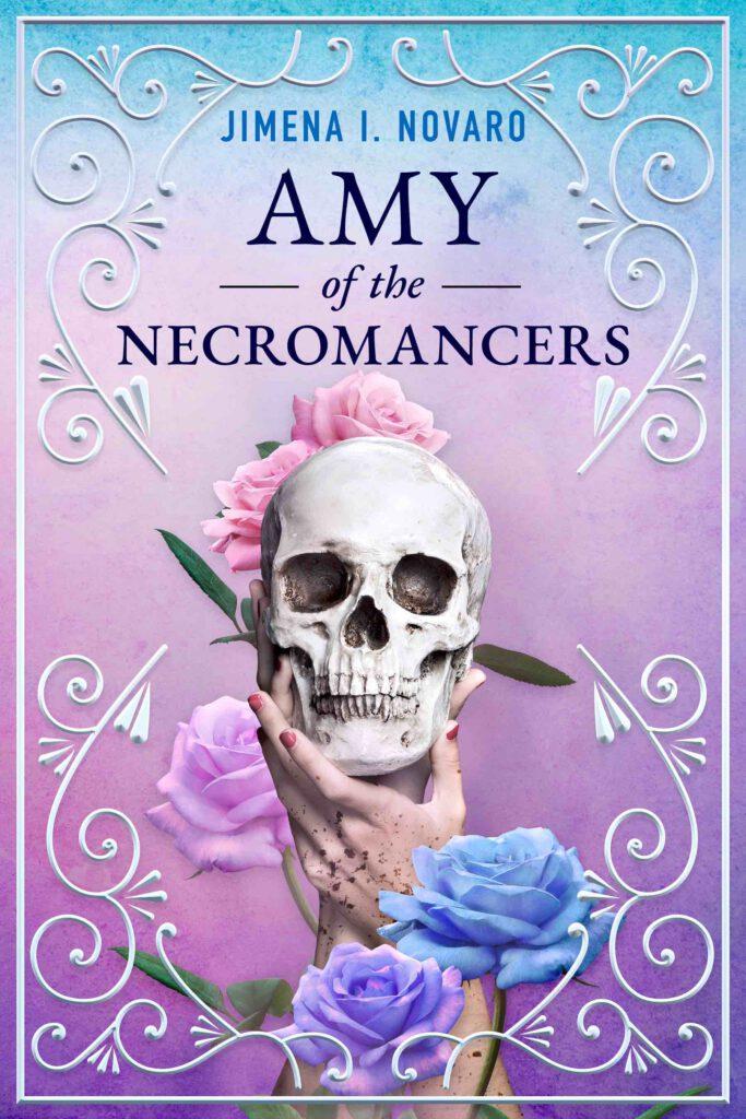 Amy of the Necromancers