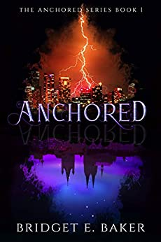 Anchored by Bridget E. Baker