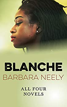 Blanche by Barbara Neely