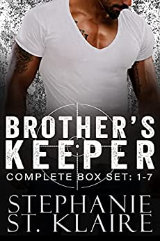 Brother's Keeper Complete (Boxed Set)