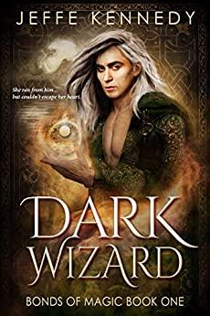 Dark Wizard by Jeffe Kennedy