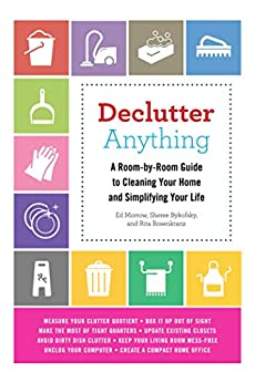 Declutter Anything by Ed Morrow