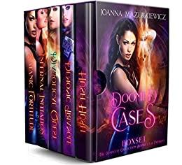 Doomed Cases Boxset