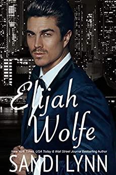 Elijah Wolfe
