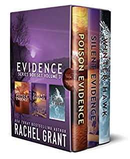 Evidence Series (Boxed Set)