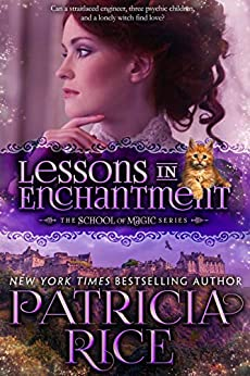 Lessons in Enchantment