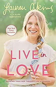 Live in Love by Mark Dagostino