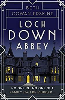 Loch Down Abbey by Beth Cowan-Erskine