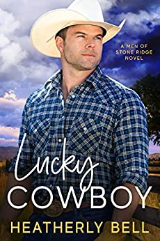 Lucky Cowboy by Heatherly Bell