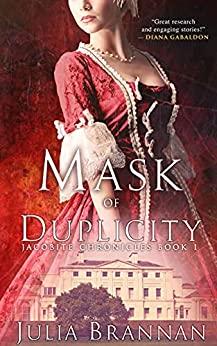 Mask of Duplicity by Julia Brannan