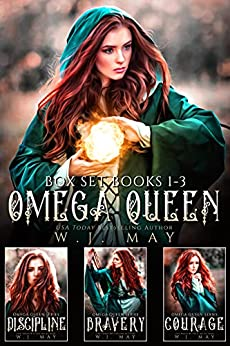Omega Queen (Boxed Set)