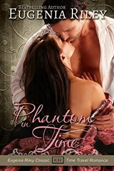 Phantom in Time by Eugenia Riley