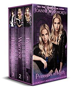 Princesses of Myth (Boxed Set)