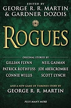 Rogues by Collected Authors