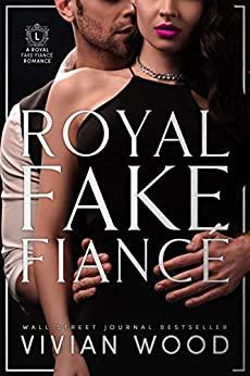 Royal Fake Fiancé