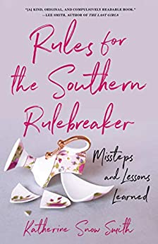Rules for the Southern Rulebreaker