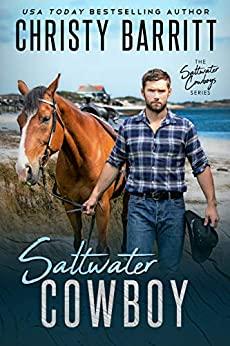 Saltwater Cowboy by Christy Barritt