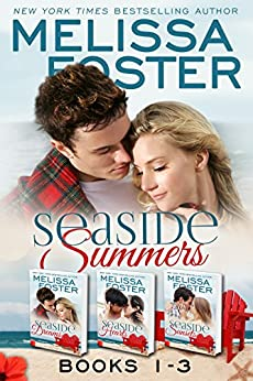 Seaside Summers by Melissa Foster