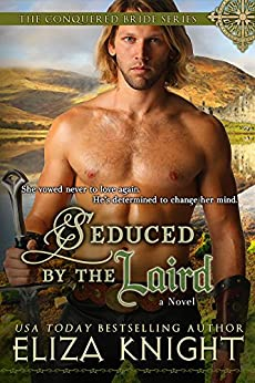 Seduced by the Laird by Eliza Knight