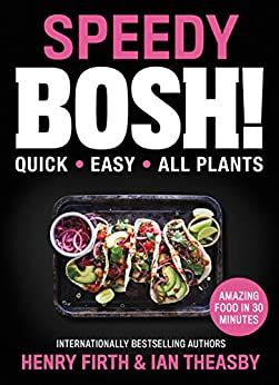Speedy BOSH! by Ian Theasby