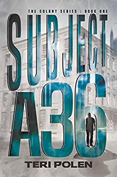 Subject A36 by Teri Polen