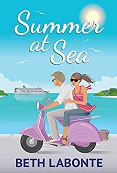 Summer at Sea by Beth Labonte