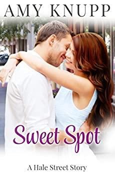 Sweet Spot by Amy Knupp
